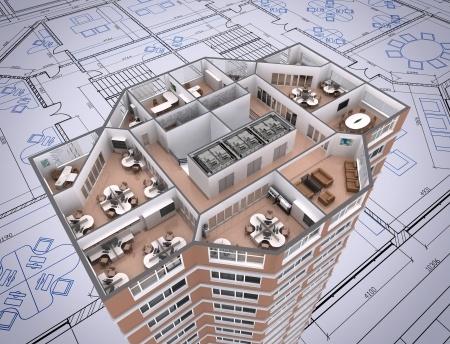 הרחבת דירה בבית משותף הרחבת דירה בבית משותף וזכויות בניה השייכות לשכן