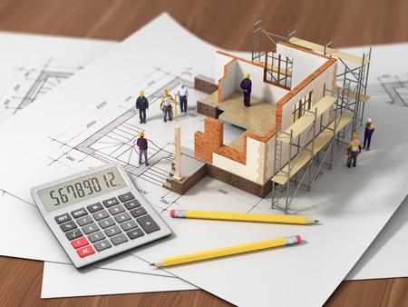 חלוקת זכויות בניה בבית המשותף