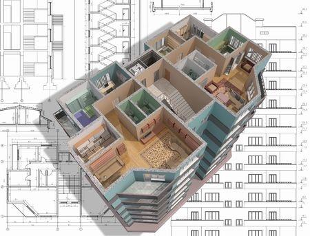 היתר בניה בבית משותף שבו בניה לא חוקית